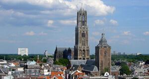 Container huren in Utrecht